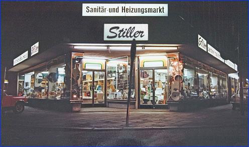 Ladenlokal auf der Bonner Straße