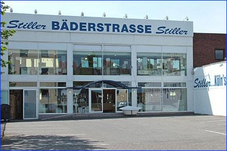 1998 - Eröffnung der Bäderstrasse