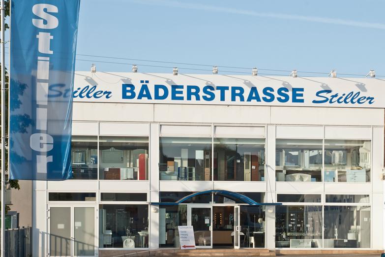 Über uns: die Gottfried Stiller GmbH stellt sich vor