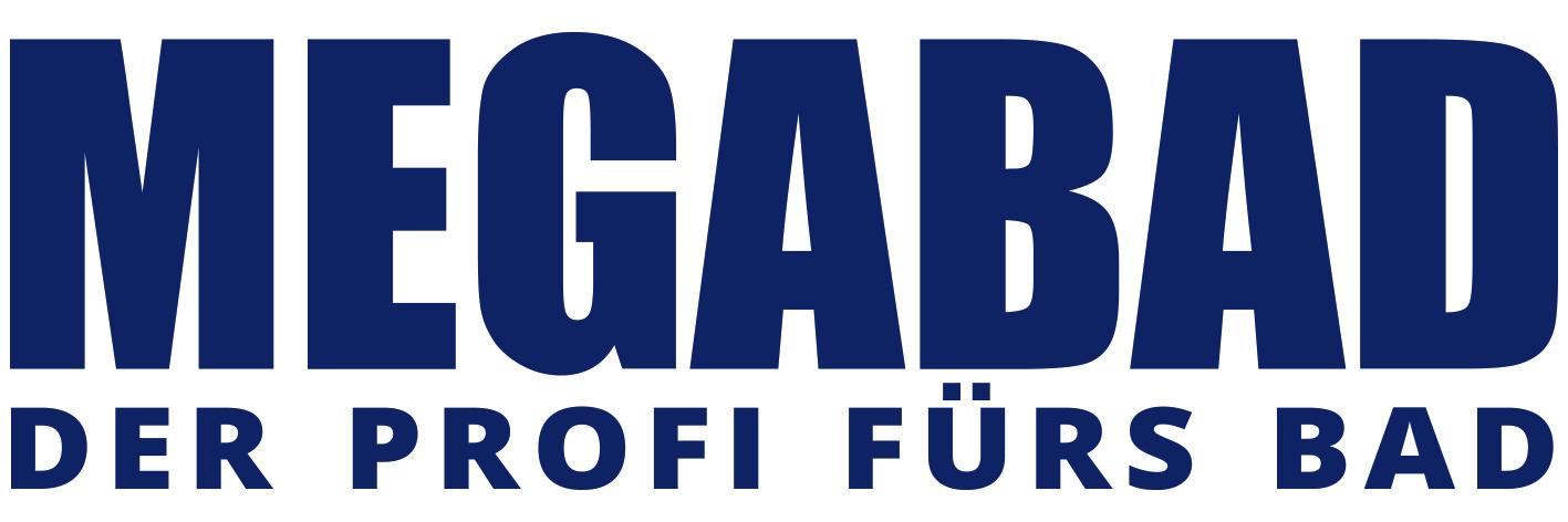 Megabad Logo 120x40
