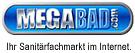 Megabad Logo
