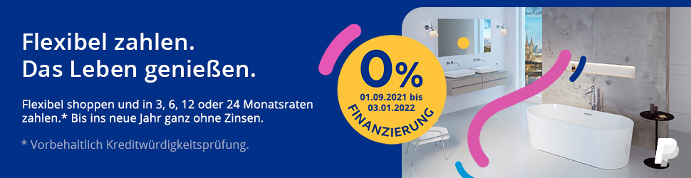 PayPal Ratenzahlung Aktion
